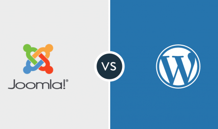 Wordpress Jomla